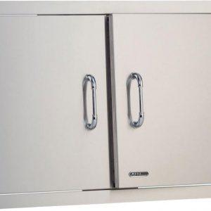 Bull BBQ Double Door 33568