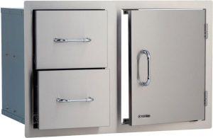 drawer door combo 25876