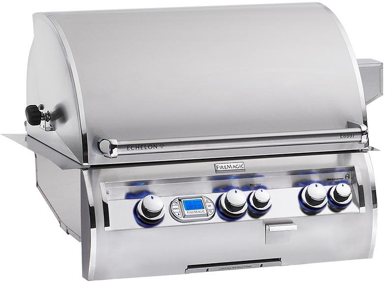 FireMagic E660i Grill