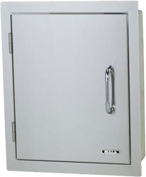 Bull BBQ Left Swing Vertical Access Door 98552