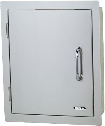 Bull BBQ Left Swing Vertical Access Door 98552  sc 1 st  Radil Construction : acces door - pezcame.com