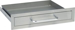 Bull BBQ Single Storage Drawer 09970
