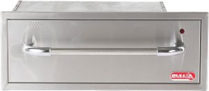 Bull BBQ Warming Drawer 85747