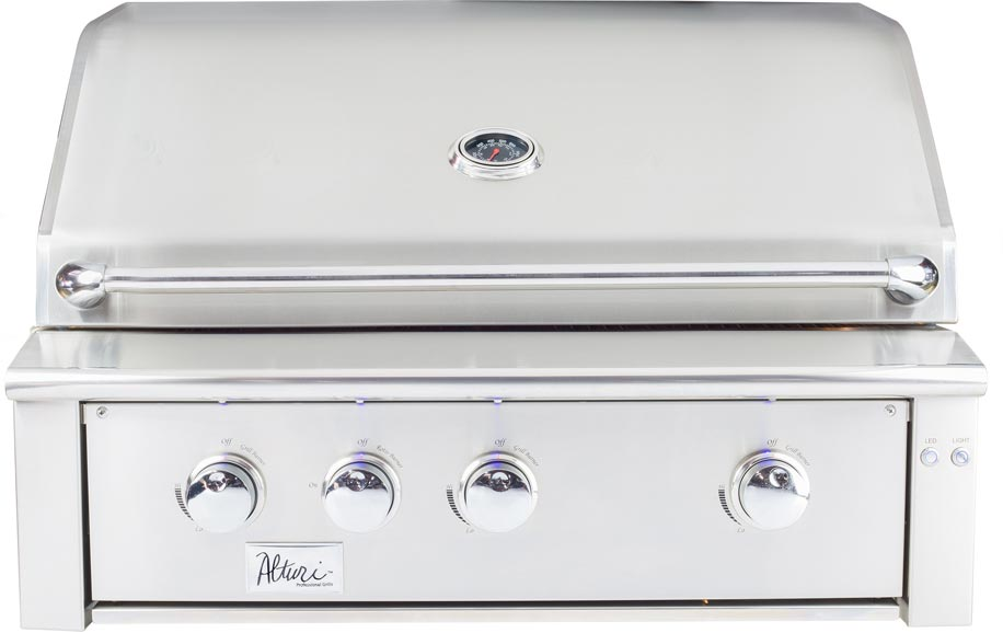 ALT36 Summerset Alturi Grill 36in