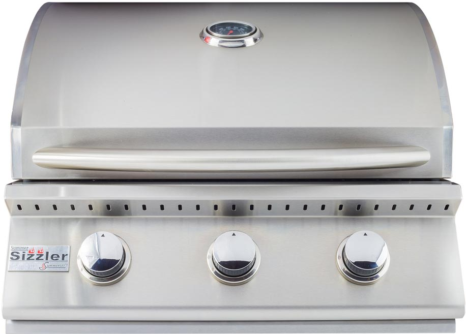 SIZ26 Summerset Sizzler Grill 26in