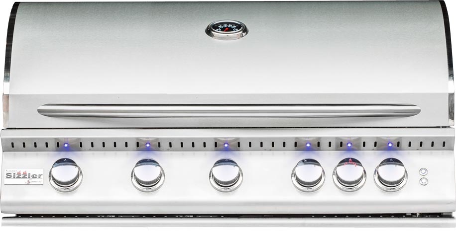 SIZPRO40 Summerset Sizzler Pro Grill 40in