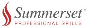 Summerset Professional Grills Logo