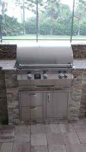 Firemagic Aurora grill