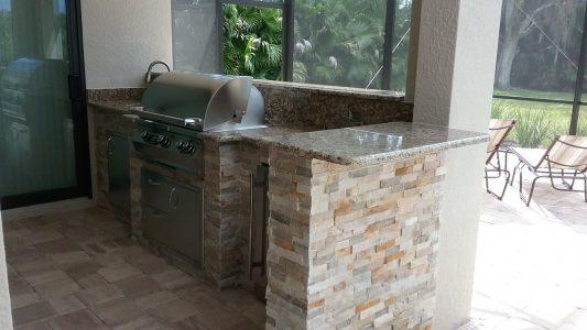Lanai Kitchen Sarasota