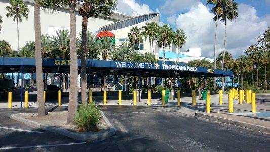 Custom Entrance Canopy